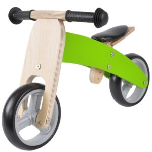 Bandits and Angels 4-in-1 Smart Bike DreiradMini-Laufrad